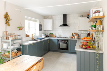 Kitchen - Athenrye Court